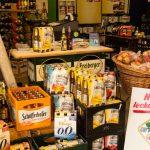 Getränkeabholmärkte - Laden 1