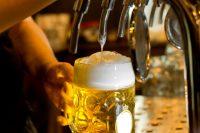 Lieferservice Bier