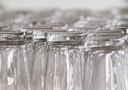 Lieferservice Gläser